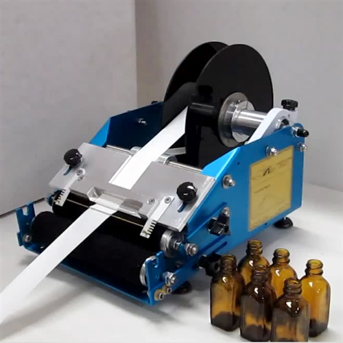 label machine applicator